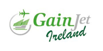 Gainjet Ireland logo