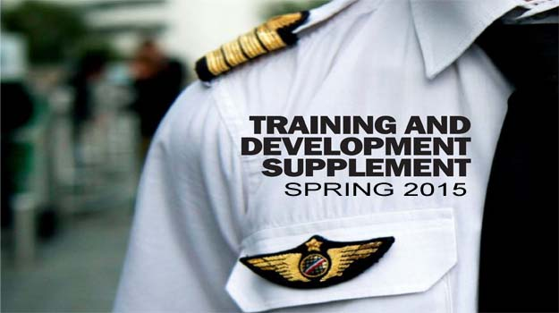 Spring Training and Development Guide 2015