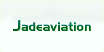 Jade Aviation logo