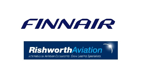 Rishworth Aviation and Finnair offer temporary A330 First Officer employment opportunities