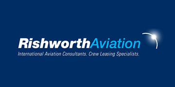Rishworth Aviation logo